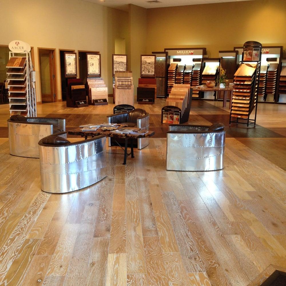 Emerson Hardwood Floors Flooring 2727 Nw Front Ave Northwest Portland Or Phone Number Yelp