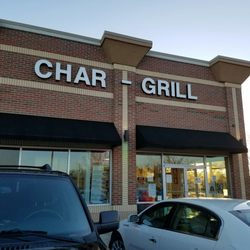Char Grill 12 Photos 18 Reviews Burgers 1155 Timber Dr E