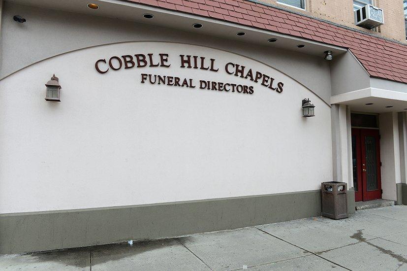 Cobble Hill Chapels - Funeral Services & Cemeteries - 171 Court St ...