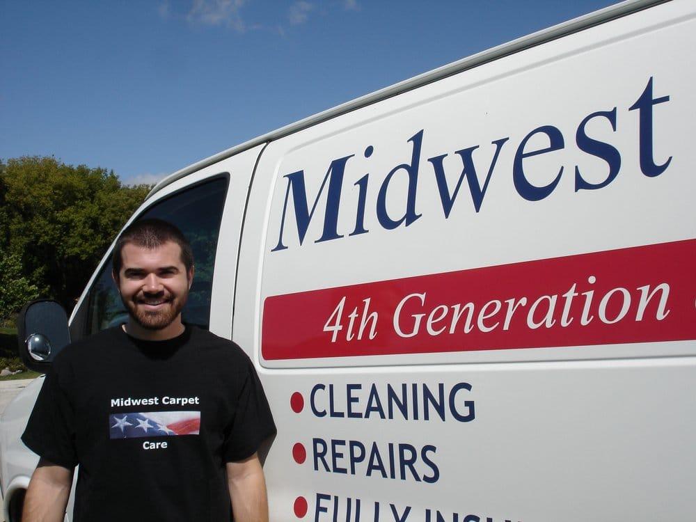 Midwest Carpet Care