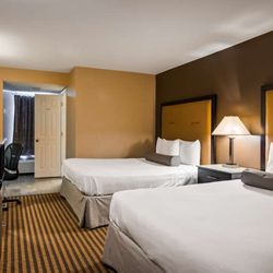 Photo Of Surestay Hotel By Best Western Bellmawr Nj United States