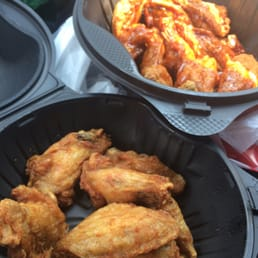 pizza hut 60 cent wings