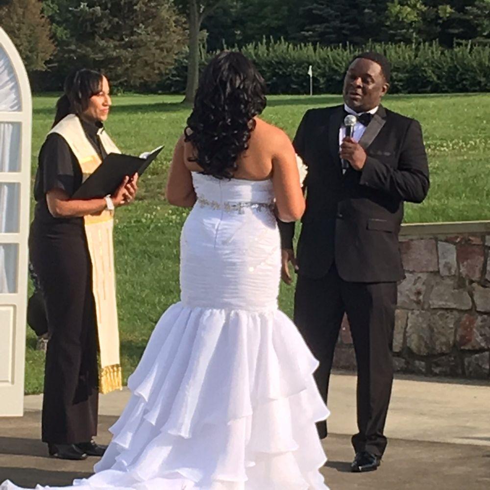 Reverend Christina Johnson: 1055 Cetronia Rd, Breinigsville, PA