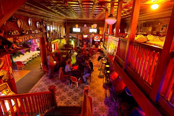 Queen Lounge: 112 W Kiowa Ave, Fort Morgan, CO