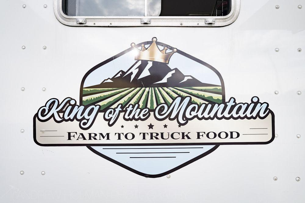King of the Mountain: 3960 S Old Glenn Hwy, Palmer, AK