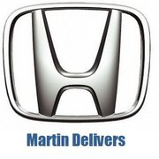Martin Main Line Honda - 101 Reviews - Car Dealers - 123 E Lancaster