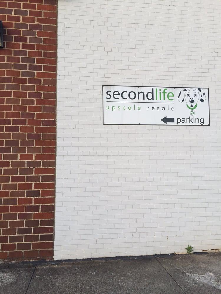 Second Life: 1 N Clarendon Ave, Avondale Estates, GA