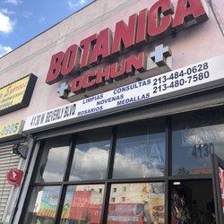 Botanica Ochun - Supernatural Readings - 4130 W Beverly Blvd