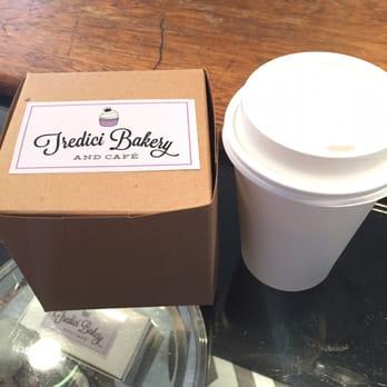 Tredici Bakery Cafe Baton Rouge La