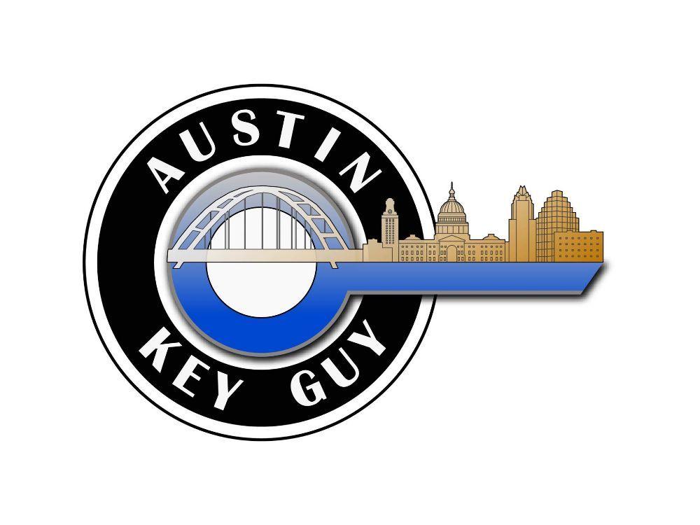 Austin Key Guy