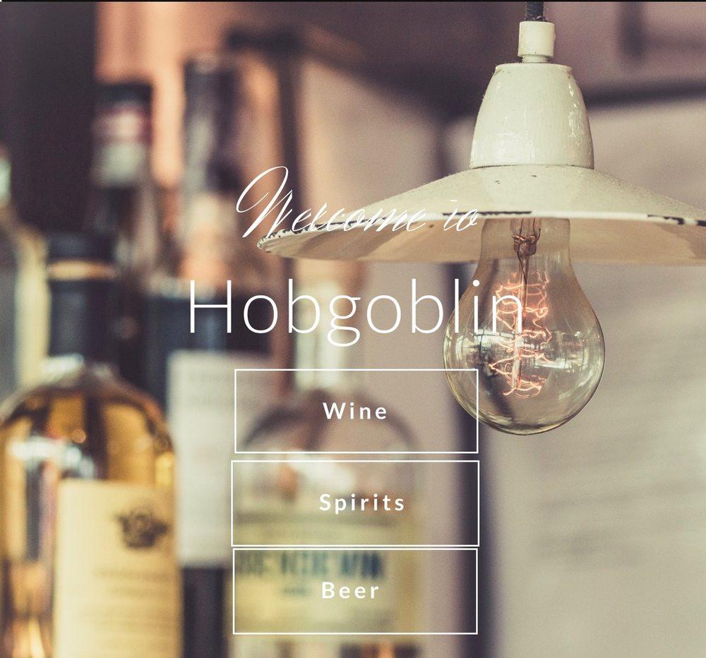 Hobgoblin: 2 West Dunes Hwy, Beverly Shores, IN