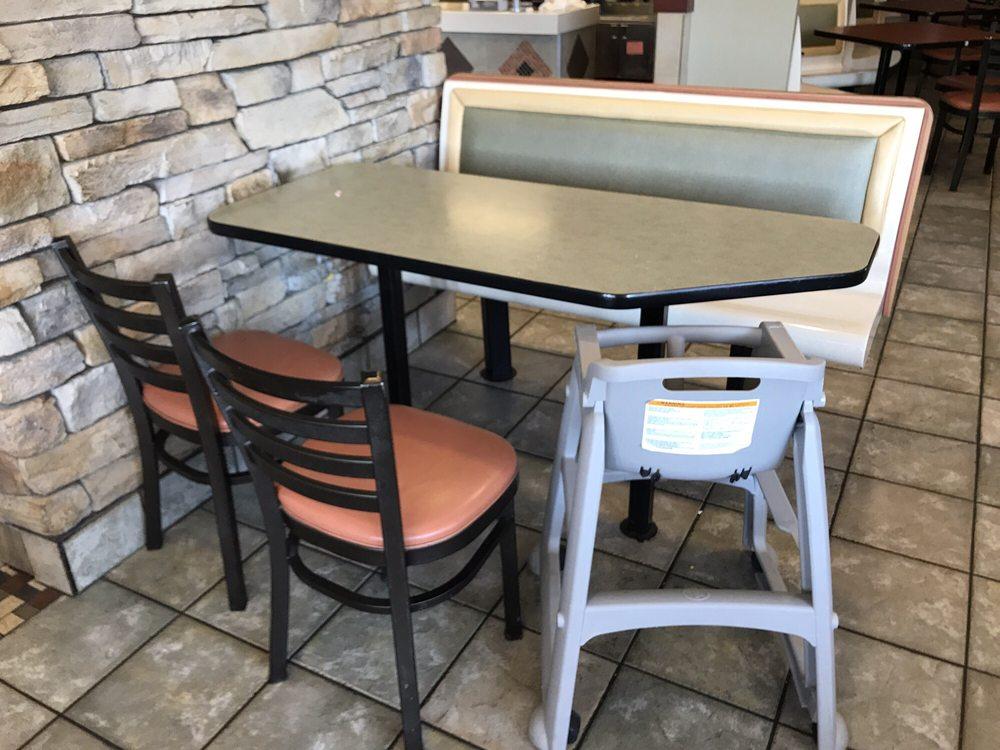 McDonald's: 314 W Columbus, Corry, PA