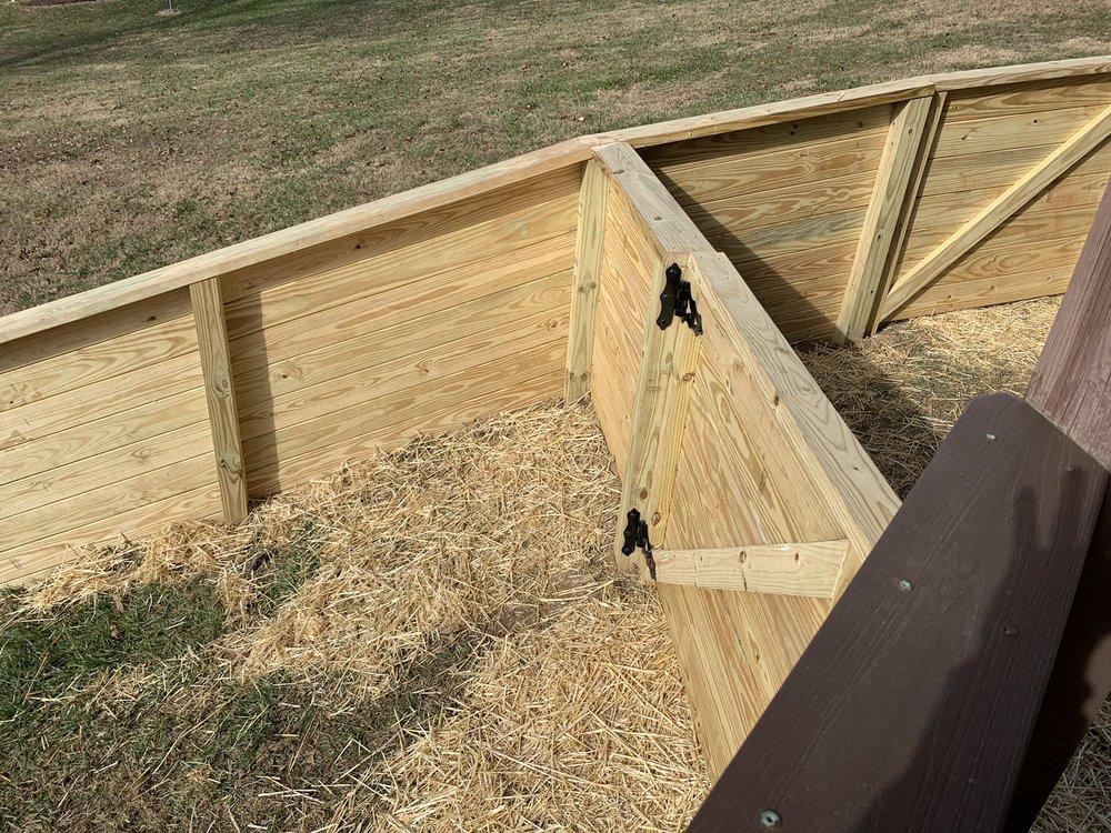 All Star Fence: 4 Long Shoals Rd, Arden, NC