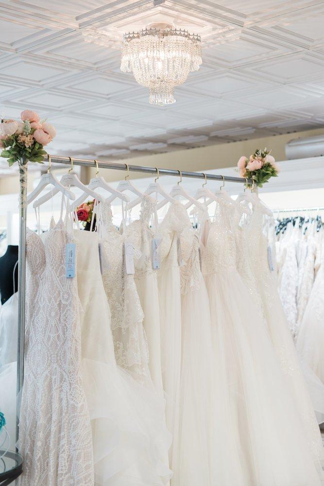 Becker's Bridal: 155 S Main St, Fowler, MI