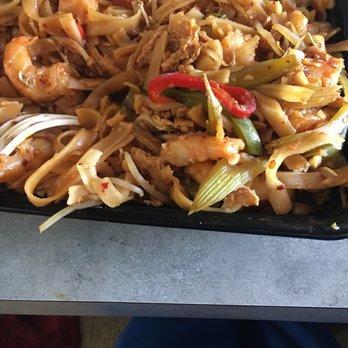 Photo Of Suzie Wong S Chinese Restaurant Katy Tx United States The Weirdest