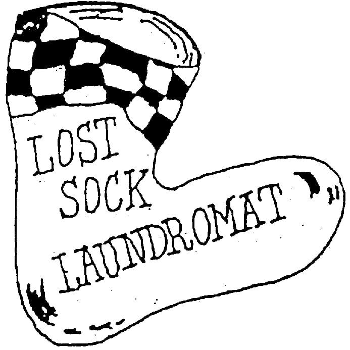 Lost Sock Laundromat: 510 E Rhine St, Elkhart Lake, WI