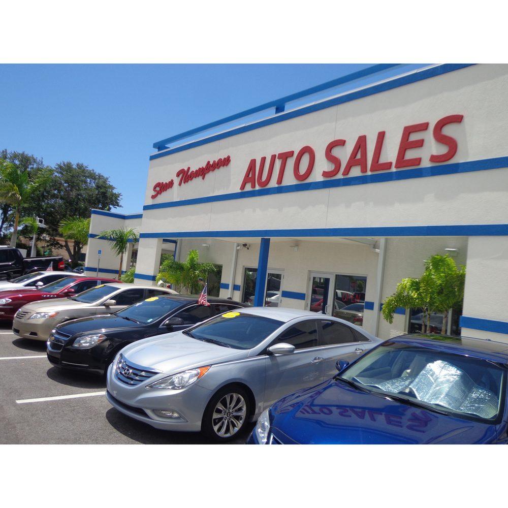 stan thompson auto sales 15 photos used car dealers 2715 9th st w bradenton fl phone. Black Bedroom Furniture Sets. Home Design Ideas