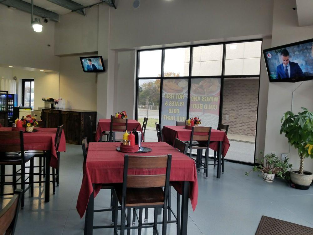 Smack Middle Eastern Restaurant: 1150 Sparta Pike, Lebanon, TN