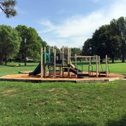 Bluejacket Park - Parks - 10101 Bond St, Overland Park, KS - Phone ...