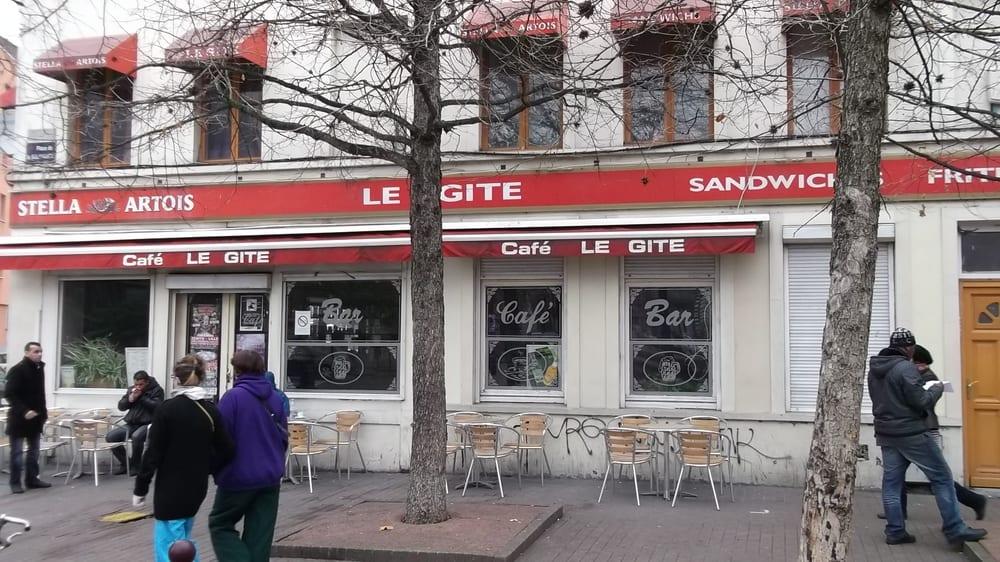 Oups Cafe Adresse