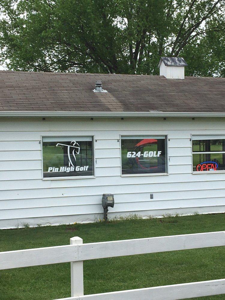 Lawton Golf Club: 1020 N Main St, Lawton, MI