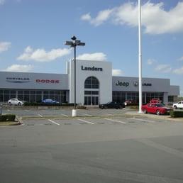 Landers Dodge Benton >> Photos For Landers Chrysler Dodge Jeep Yelp