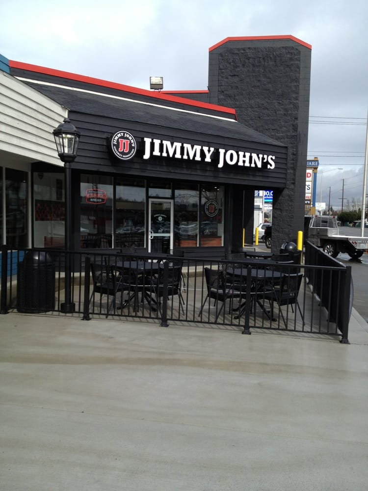 Photos for Jimmy John's - Yelp