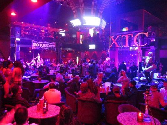 Images - Xtc cabaret club