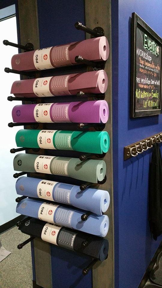 Ita Yoga Studio: 2745 Plymouth Rd, Ann Arbor, MI