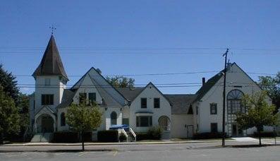 Lyric Music Theater: 176 Sawyer St, South Portland, ME