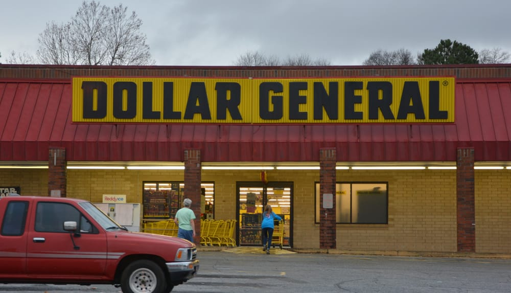 Note: This is not to be used to contact Dollar General Corporate Offices nor is this site affiliated with them in any way. The purpose of this site is supply you with their phone number and address as well as share your thoughts about Dollar General/5(K).