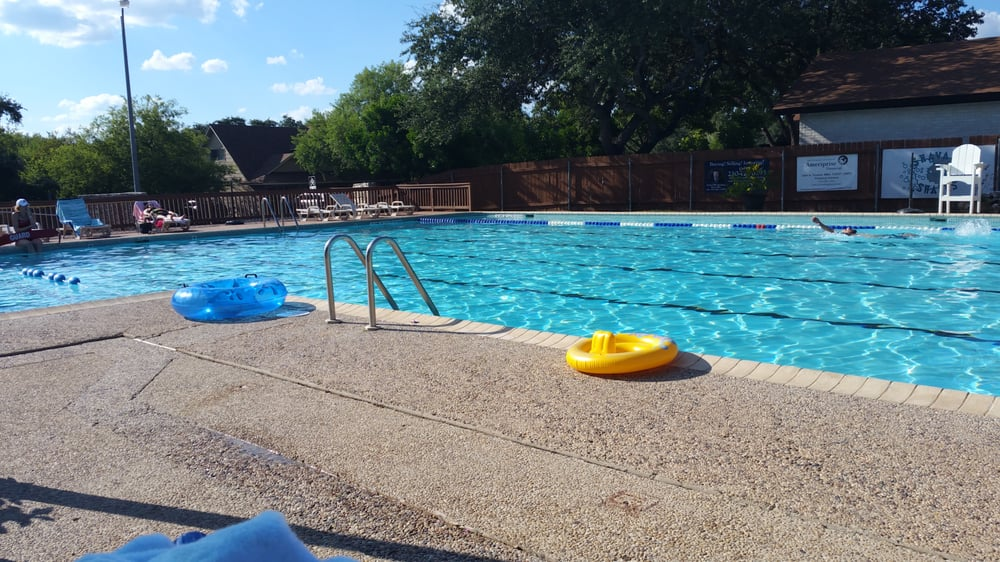 Woods of Shavano Pool: 13838 Parksite Woods, San Antonio, TX