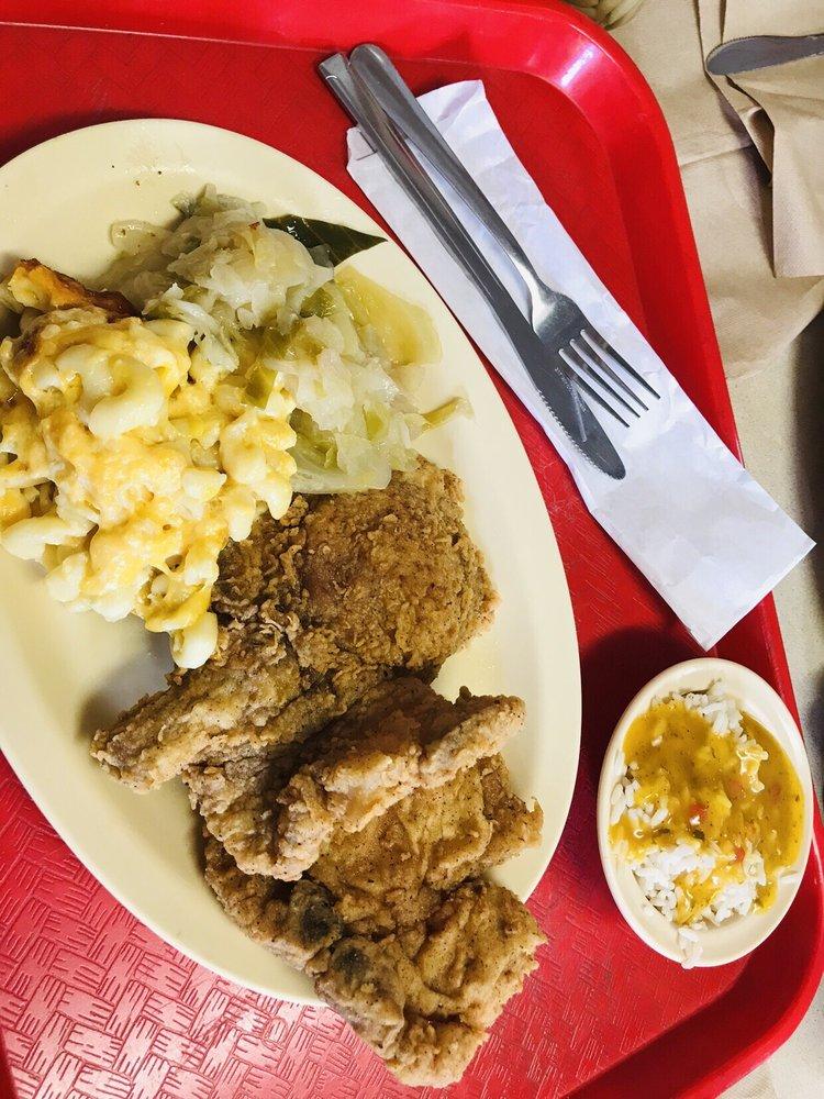 The Beautiful Restaurant: 2260 Cascade Rd SW, Atlanta, GA