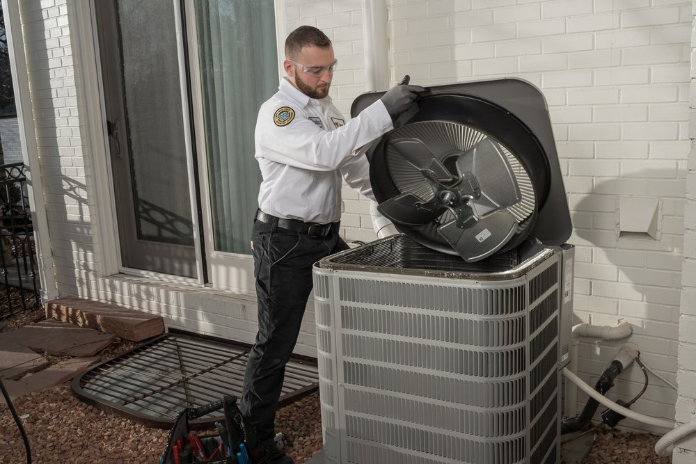 One Hour Heating and Air Conditioning: 11780 McColl Rd, Laurinburg, NC
