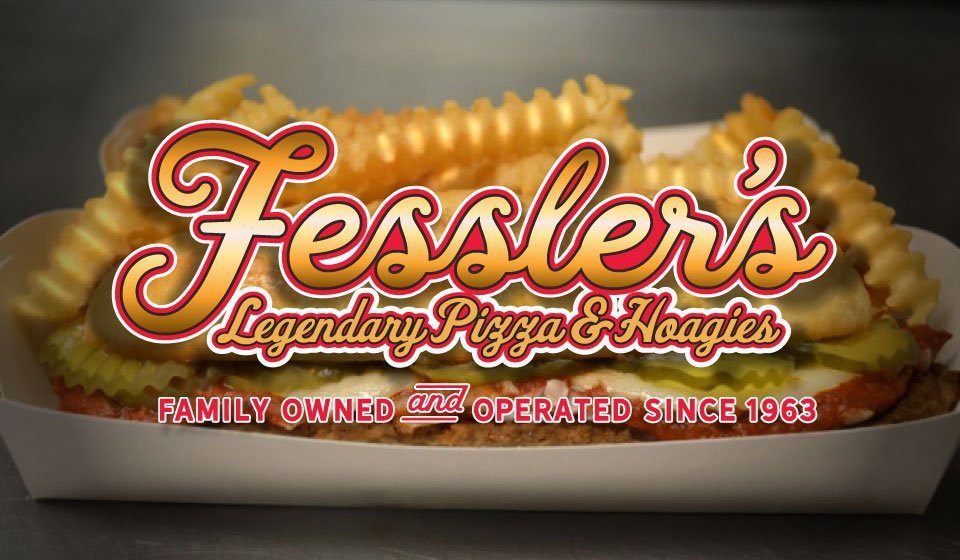 Fessler's Legendary Pizza & Hoagies: 343 Fairfield Ave, Bellevue, KY