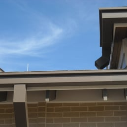 Asg Seamless Gutters Get Quote 10 Photos Contractors