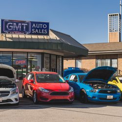 Gmt Auto Sales Ofallon Mo >> Travers Gmt Auto Sales West 30 Photos Car Dealers 1080 W Terra