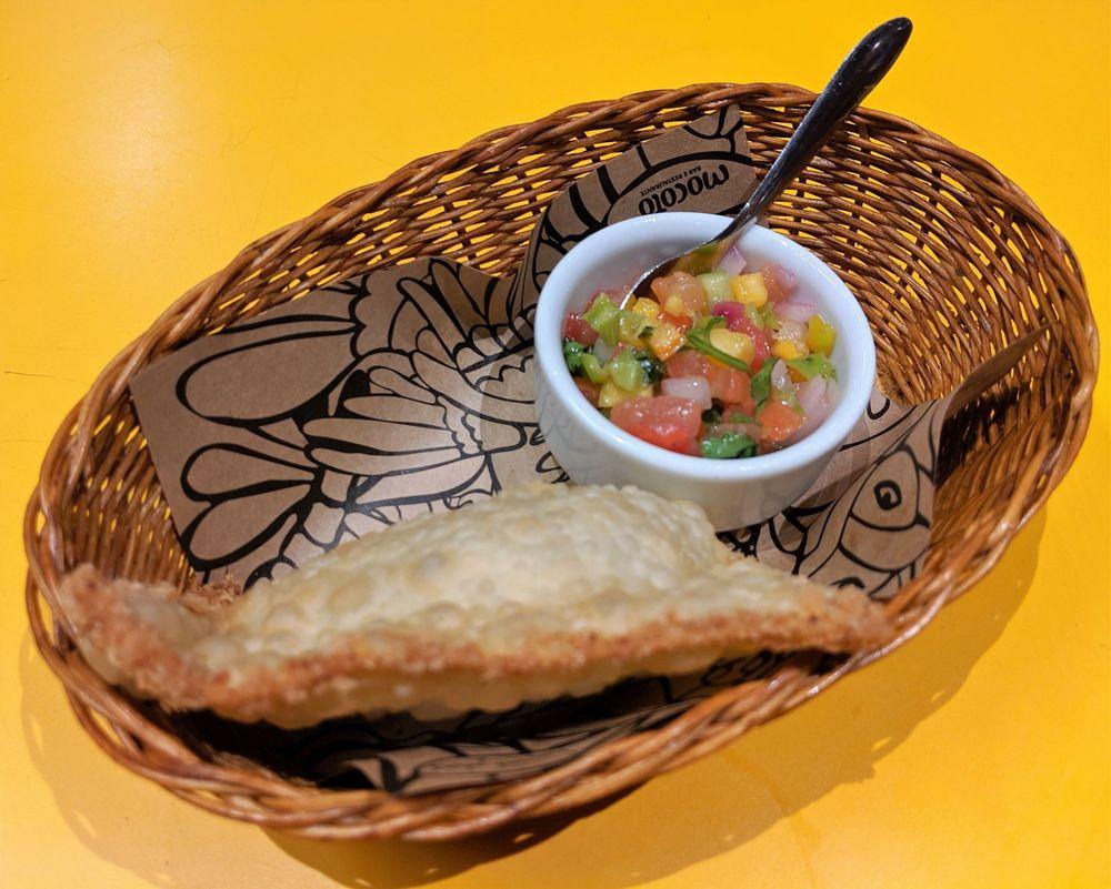 Mocotó Bar e Restaurante