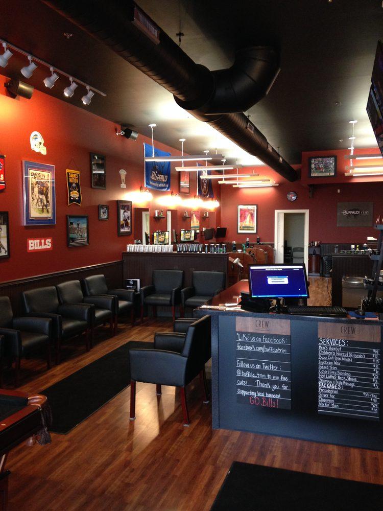 Buffalo Trim 13 Photos 26 Reviews Hair Salons 1300 Sweet