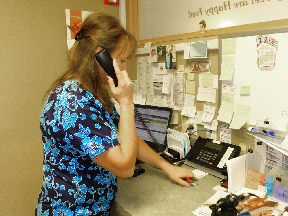 Westwood Foot Clinic: 669 Winnetka Ave N, Golden Valley, MN