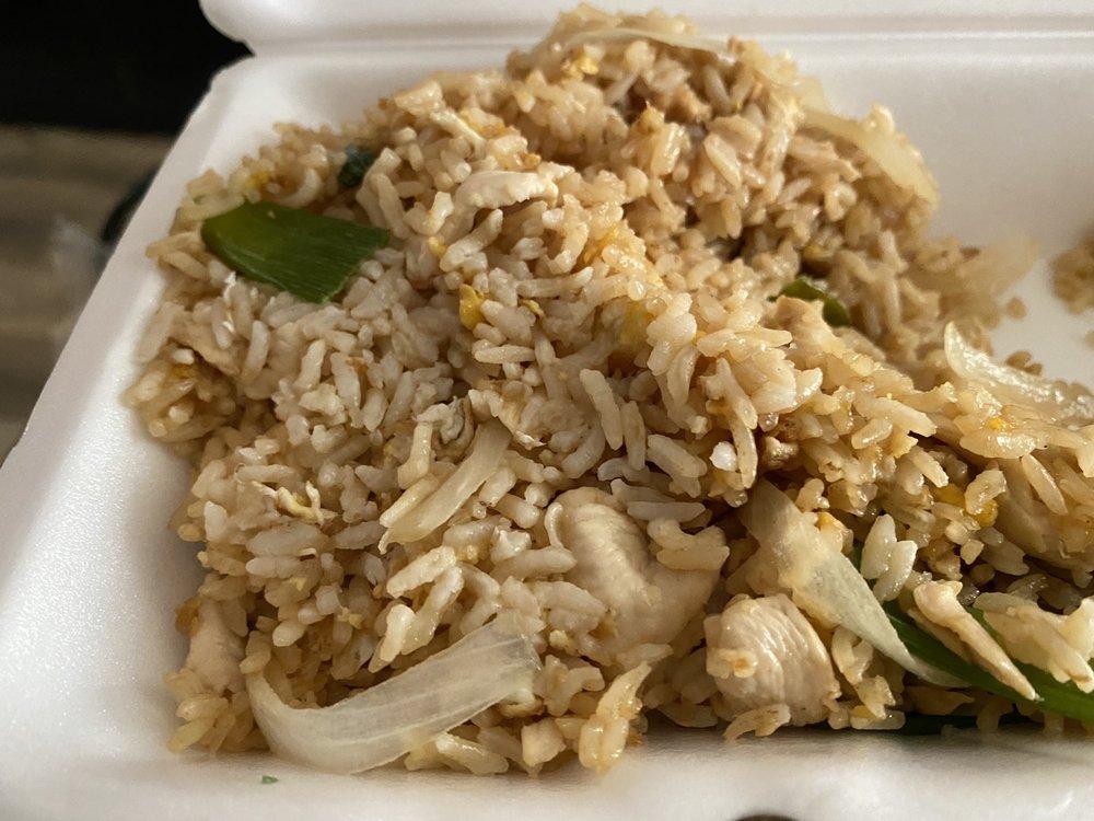 Rice Thai Authentic Thai Restaurant