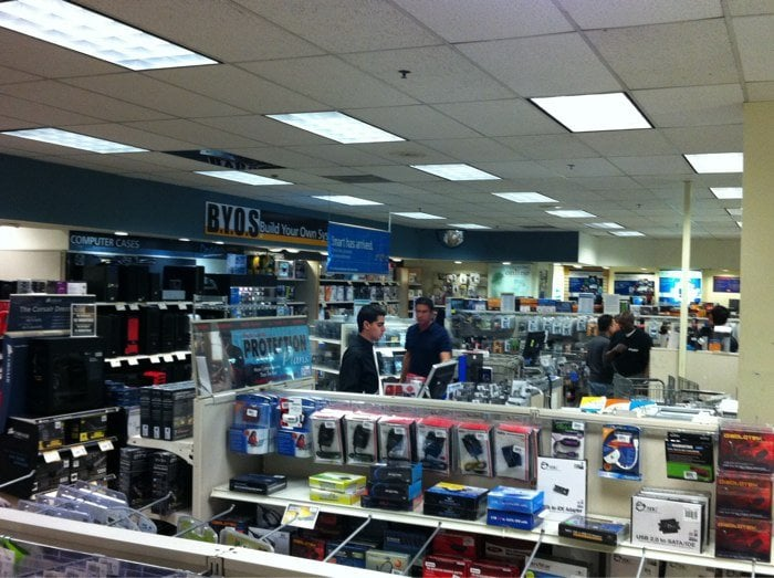 Tustin Auto Center >> Micro Center - Tustin, CA - Yelp