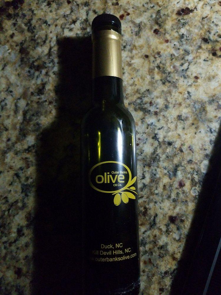 Infused Oils & Vinegars