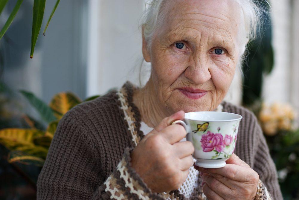 Бабушки понокартинки