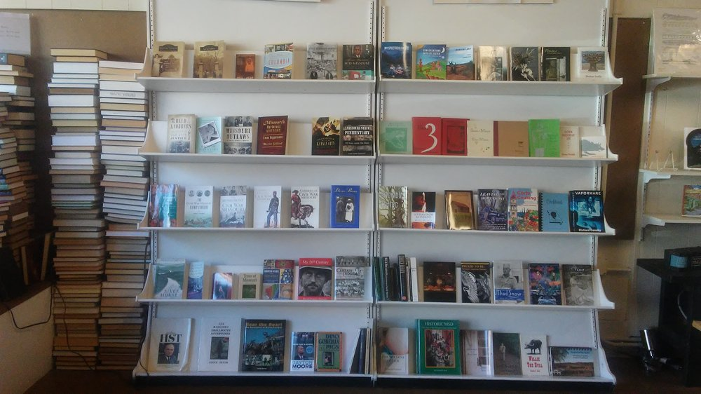 Well Read Books: 530 Court St, Fulton, MO