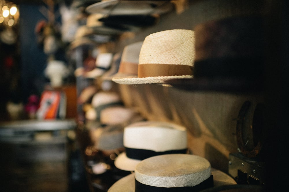 East Village Hats