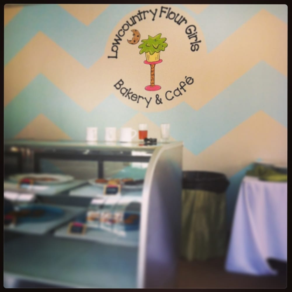 Lowcountry Flour Girls: 246 Mead Rd, Hardeeville, SC