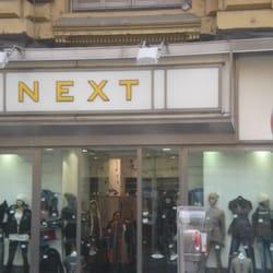nuovo prodotto 6ee80 ee65a Next - Abbigliamento femminile - Corso Umberto I, 187 ...