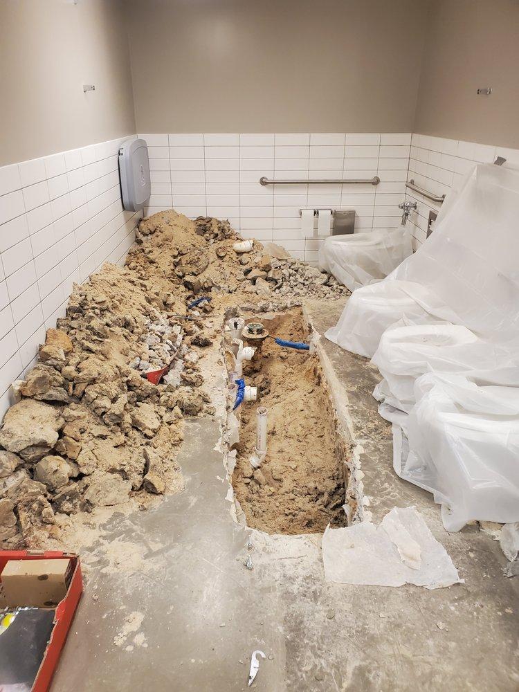 FloGuard Plumbing: Crosby, TX