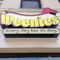 Craving for the big weenie